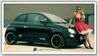 Car Tuning wallpapers Fiat