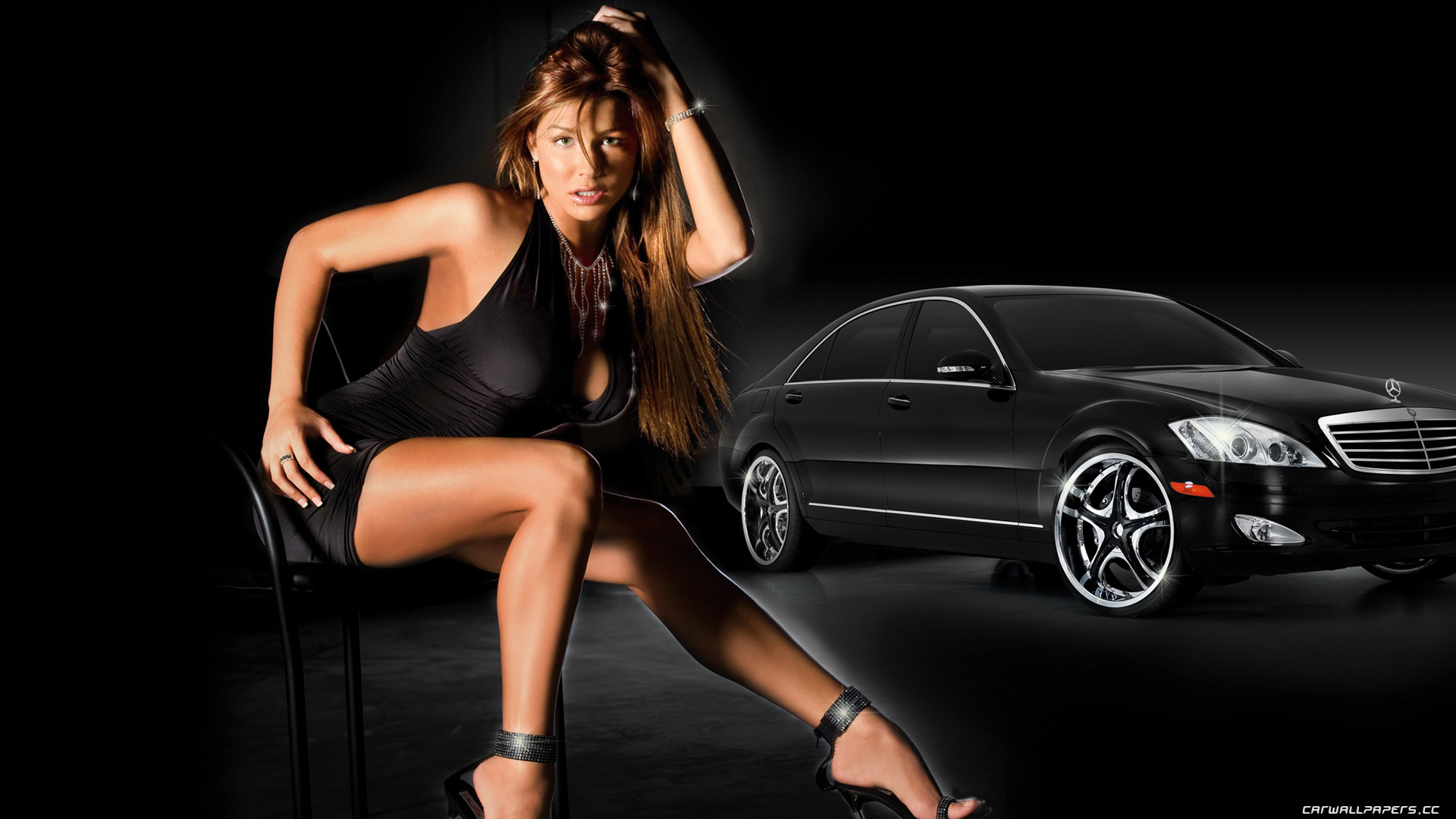 Download Full Size Gto Girls Amp Cars Wallpaper Num 17 1024 X